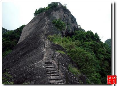 龍巖竹安寨 - 景點展示