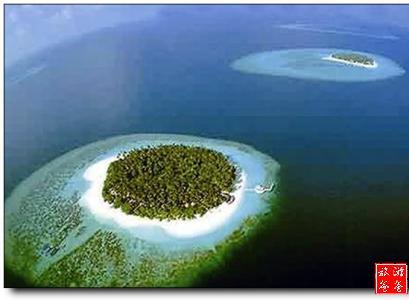 鳄鱼岛 - 景点展示