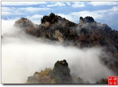 武当山 - 景点展示