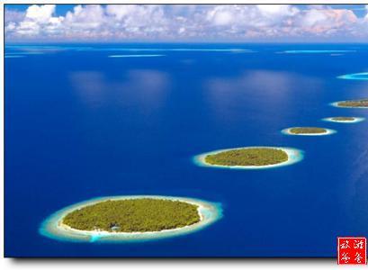 马尔代夫在哪 - 景点展示