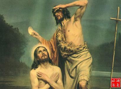 基督教 - 景點展示