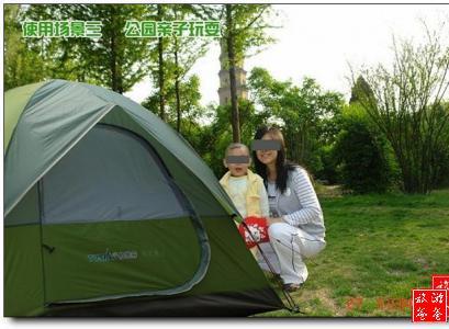 帳篷出租 - 景點展示