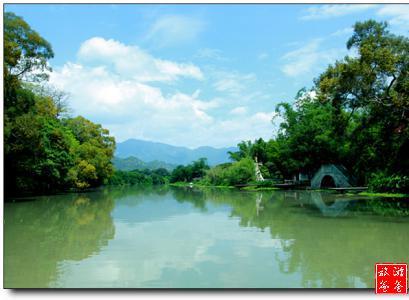 麗田園 - 景點展示