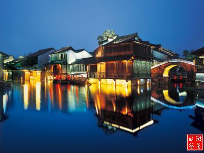 八月厦门到上海,苏州,杭州