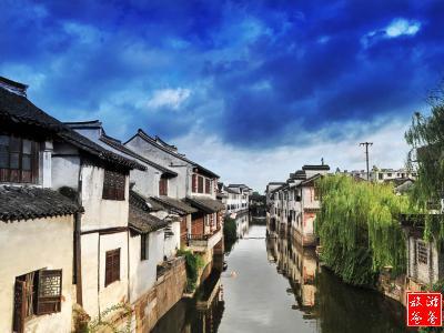 八月厦门到上海,苏州,杭州,乌镇西栅 宋城主题公园单飞单动4日游/每周
