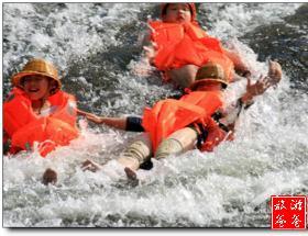 【特价进行时】 白水洋、鸳鸯溪汽车特价2日游/06月13发团(已成团,还有余位)