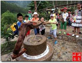 【廈門周邊游】南安玫瑰小鎮野炊、包餃子、親子體驗歡樂1日游/團隊咨詢