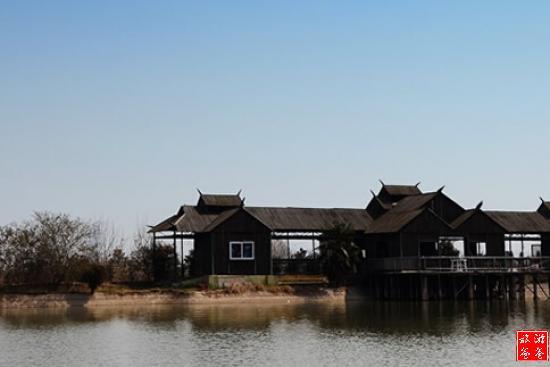 江苏南京江心洲风景区好玩吗