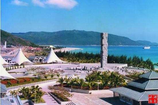 三亚美天涯热带海洋世界在哪里_三亚美天涯热带海洋世界好玩吗