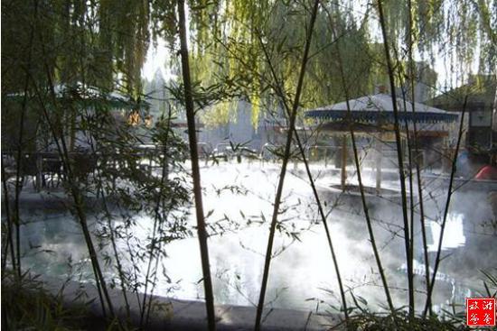 四川贵州贵阳风景区