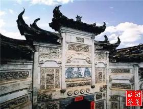 邵武天成奇峡、和平古镇+将乐玉华洞二日游