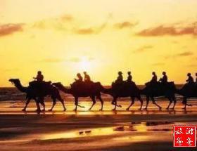 这个暑假,带你重走中国丝绸之路