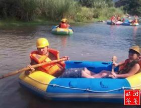 【¥198丨每周六】玫瑰小镇情人谷+玫瑰园+滑沙+划船1日游