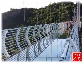 【團隊出游】培斜村同心玻璃天橋+南靖鵝仙洞自然風景區純玩一日游