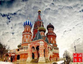 【特价俄罗斯】莫斯科圣彼得堡8天6晚[11月6、13、20、27日]