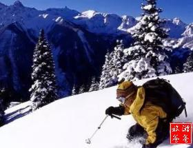 【新升级 -冰雪奇缘】哈尔滨、亚布力、雪乡、虎峰岭、私家山庄、哈尔滨冰雪大世界6日游