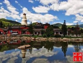 【福建拼团.纯玩团】四大佛教名山之首- 五台山禅修体验祈福之旅双飞4日游