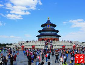 春节经典纯玩—北京乐享纯玩之旅5日游(北京拼团)
