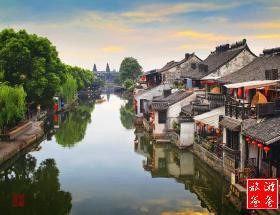 【小資江南】杭州西湖、西溪濕地、靈隱祈福+情迷西塘、夜宿烏鎮3天