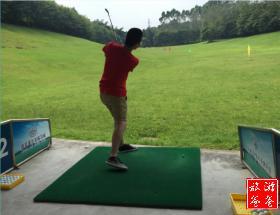 【团队咨询】长泰小黄山登山观石、高尔夫练习休闲一日游