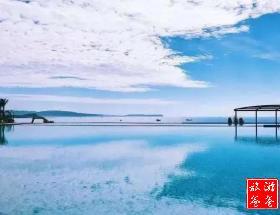 南中国夏威夷~白塘湾+长泰十里蓝山、古山重+入住蓝山公馆二日游