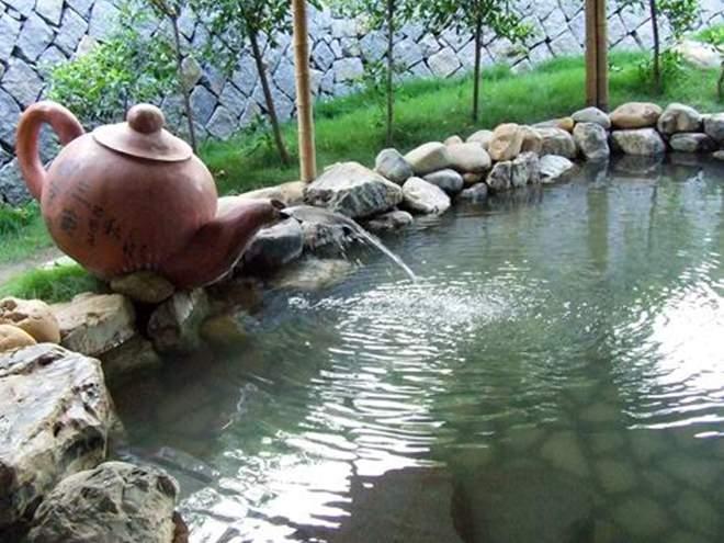 龙佳温泉 - 景点展示