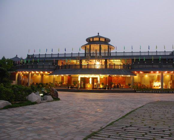 龍佳溫泉 - 景點展示