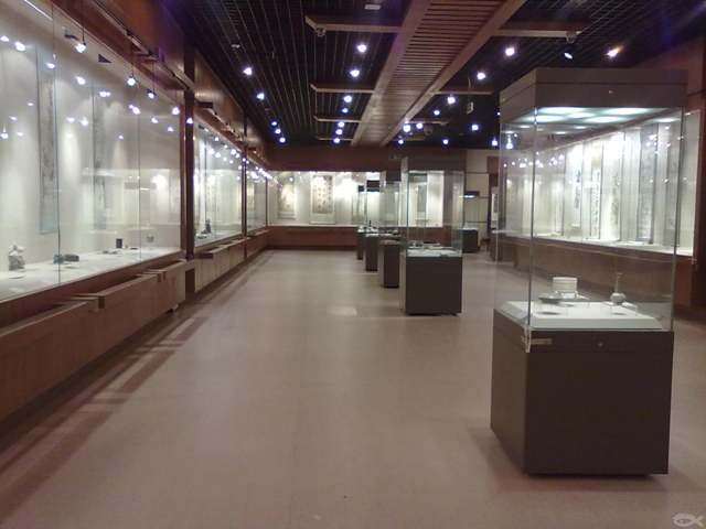廈門博物館 - 景點展示